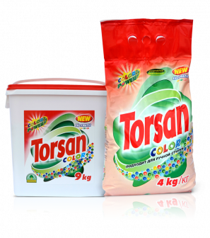 Torsan Color Power