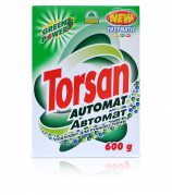 Torsan Green Power